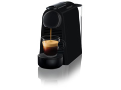 Combo Cafeteira Nespresso Essenza Mini Matt Black + Aeroccino 3 - 3