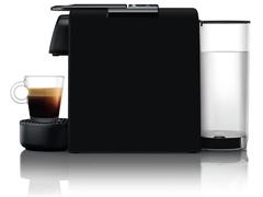 Combo Cafeteira Nespresso Essenza Mini Matt Black + Aeroccino 3 - 8