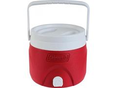 Jarra Térmica Coleman Vermelha 7,5 Litros - 1