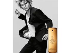 Perfume 1 Million Paco Rabanne Masculino Eau De Toilette 200Ml - 2