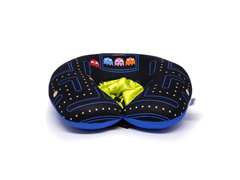 Almofada de Pescoco Kathavento com Capuz Pac-Man - 1
