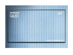 """Smart TV QLED 65"""" Samsung Ultra HD 4K 4 HDMI 3 USB Wi-Fi Full Array 8x - 4"""