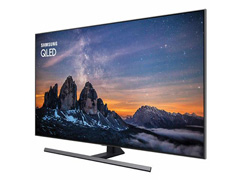 """Smart TV QLED 65"""" Samsung Ultra HD 4K 4 HDMI 3 USB Wi-Fi Full Array 8x - 1"""