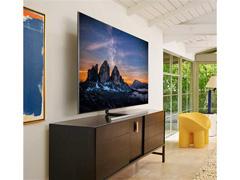 """Smart TV QLED 65"""" Samsung Ultra HD 4K 4 HDMI 3 USB Wi-Fi Full Array 8x - 3"""