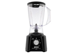 Liquidificador Arno Power Mix Plus Preto 550W