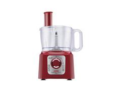 Processador de Alimentos Arno Multichef 7 em 1 Vermelho - 2