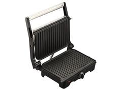 Grill e Sanduicheira Arno Dual Inox 1100W - 5