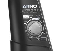 Ventilador de Coluna Arno Silence Force Repelente Líquido 40cm - 1