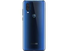 "Smartphone Motorola One Vision 128GB 6.3"" 4G Câmera 48+5MP Azul Safira - 6"