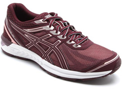 Tênis Asics Gel-Sileo Port Royal/Frotsted Rose Feminino