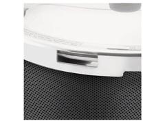 Panela de Pressão Rochedo Turbo Top Cinza Alumínio 4,5 Litros - 3
