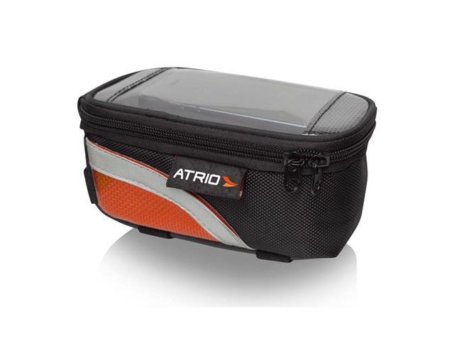 Bolsa com Porta Celular Atrio BI022 para Bicicleta Impermeável
