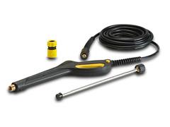 Lavadora de Alta Pressão Karcher HD 6/15 Compacta - 2
