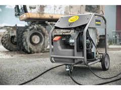 Gerador de Água Quente Karcher HG 64 1300 L/h - 4