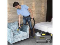 Limpadora e Extratora Karcher Puzzi 10/1 Carpetes e Estofados - 5
