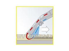 Limpadora e Extratora Karcher Puzzi 10/1 Carpetes e Estofados - 8