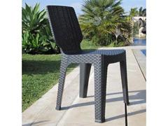 Cadeira Keter T Chair Marrom - 2