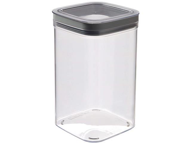 Porta Mantimentos Curver Cube 1,8 Litros