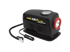 Motocompressor de Ar Schulz Air Plus com Lanterna 12V - 0
