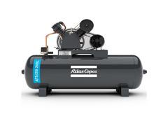 Compressor Pistão AT5/20I 200L 220/380V 3F IP21 60HZ 175PSI V - 0