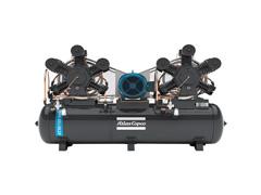 Compressor Pistão AT30/120 500L 220/380V 3F IP55 60HZ 175PSI W - 0