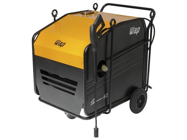 Lavadora de Pressão WAP Term AM G2 860 Trifásico