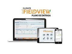 Licença Climate FieldView - Plano de Entrada - 0