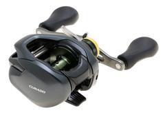 Carretilha Shimano Curado K 200 XG Direita - 3