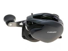 Carretilha Shimano Curado K 200 XG Direita - 4