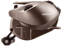 Carretilha Shimano Scorpion BFS XG Direita - 1