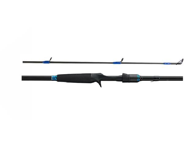 "Vara para Carretilha Shimano SLX SLXC510MSA 5'10"" (1.78M) 10-20LB"