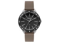 Relógio Touch TW2035LDR/T5P Analógico Prata Masculino - 1