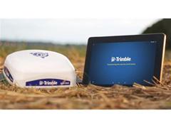 Monitor Trimble® GFX-750™ - 3