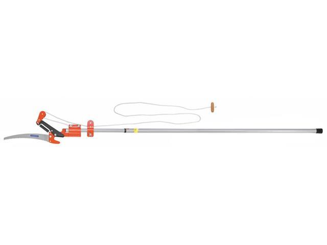 Serrote Podador Tramontina para Galhos Altos com Cabo Extensível 3 M