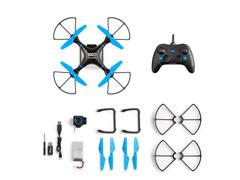 Drone Multilaser Bird ES255 Alcance de 80 Metros - 5