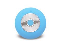 Mini Escova Sônica Multilaser Bella para Limpeza Facial Azul