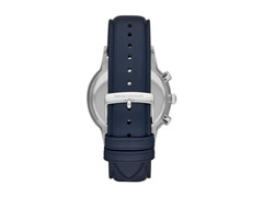 Relógio Emporio Armani Masculino AR11216/0AN Prata Analógico - 2