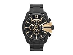 Relógio Diesel Masculino DZ4338/1PN Preto Analógico