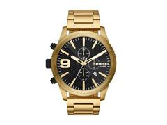 Relógio Diesel Masculino DZ4488/1DN Dourado Analógico