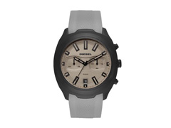 Relógio Diesel Masculino DZ4498/8CN Preto Analógico