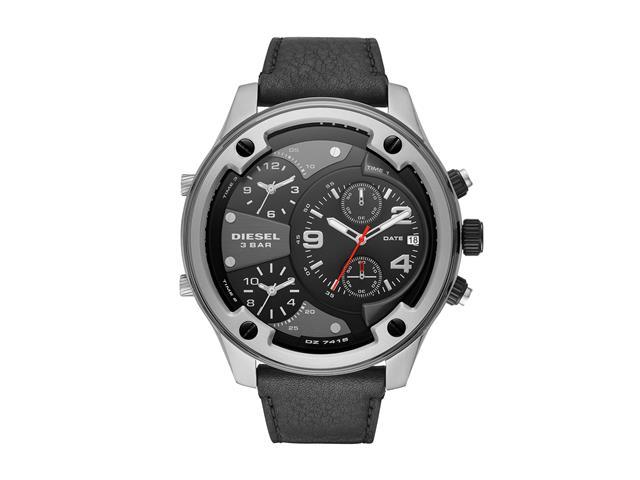 Relógio Diesel Masculino DZ7415/0PN Prata Analógico