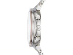 Relógio Michael Kors Feminino MK6558/1KN Prata Analógico - 1
