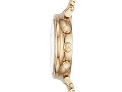 Relógio Michael Kors Feminino MK6559/1DN Dourado Analógico - 1