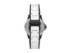Relógio Michael Kors Feminino MK6663/8BN Preto Analógico - 2