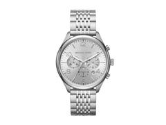 Relógio Michael Kors Feminino MK8637/1KN Prata Analógico