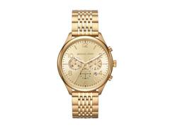 Relógio Michael Kors Feminino MK8638/1DN Dourado Analógico