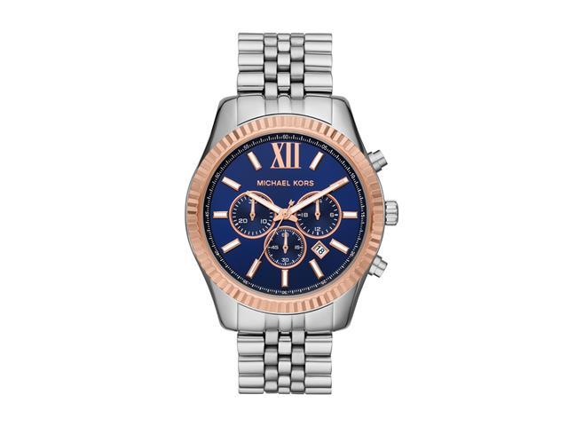Relógio Michael Kors Feminino MK8689/1KN Prata Analógico