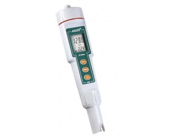 Medidor de Condutividade Akso AK51 de Bolso