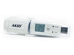 Datalogger de Temperatura e Umidade Akso AK174 à Prova D'Água USB - 2