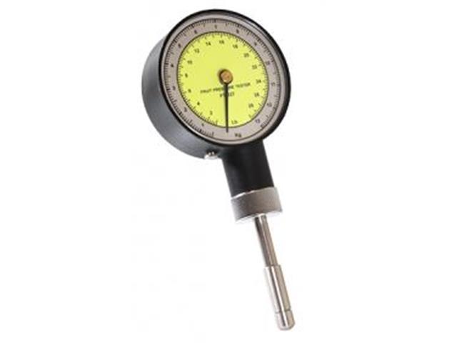 Penetrômetro Analógico de Dupla Escala Akso FT327 para Frutas
